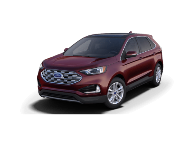 New 2019 Ford Edge SEL SUV for sale in Mahopac